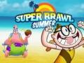 Super Brawl Summer