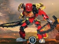 Bionicle: Mask of the Universe