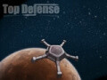 Top Defense: Orbital Guardian