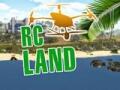 Land Quadcopter