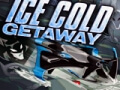 Batman Ice Cold getaway