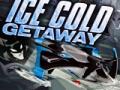 Batman Ice Cold getaway