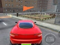 3D City Driving