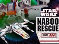 Star Wars Naboo Rescue