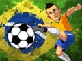 2016 FIFA World Cup Brazil