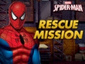 Spider Man Rescue Mission