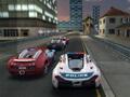 Dubai Police Supercars Rally