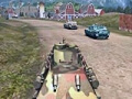 Warrior Tank 3D Racing
