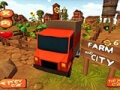 Farm Delivery 3D
