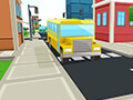 School Bus Parking Frenzy 2