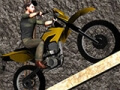 Bike Tricks Mine Stunts