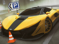 Parking Supercar City