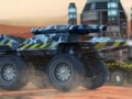 Alien Cars 3D Future Racing
