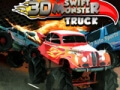 Swift Monster Truck