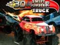 Swift Monster Truck