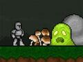 Super Pixel Knight