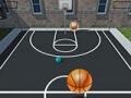 2 Balls 1 Hoop