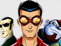 Generator Rex Evo Showdown