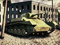 Army Parking Mania