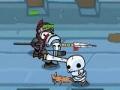 Battle For Blood