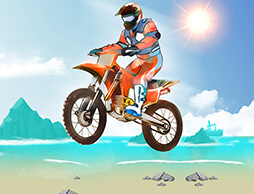 Bike Racing HD 2